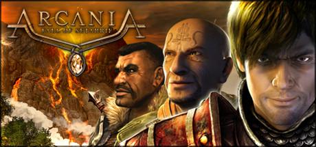 دانلود ترینر بازی Arcania: Fall of Setarrif