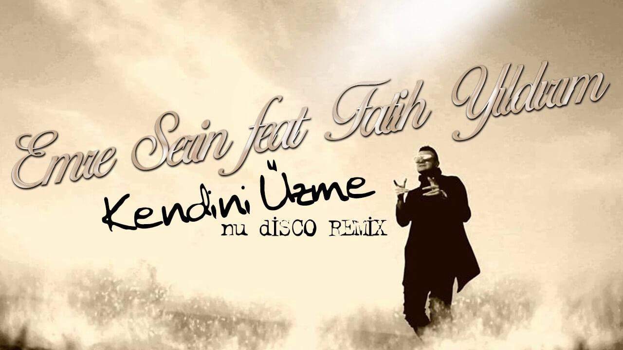 Emre Serin ft Fatih Yıldırım