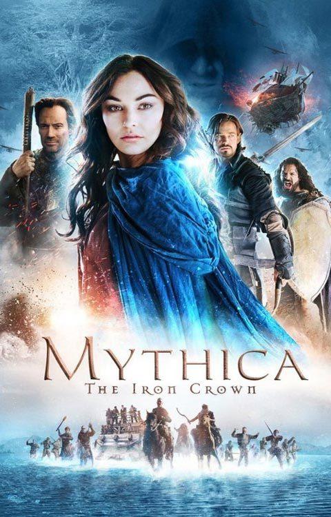 فیلم میتیکا :تاج آهنی