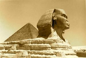 دانلود پاورپوینت معماری مصر |معابد هرم گورستان مصر |