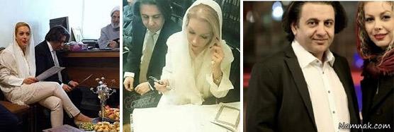 همسر دکتر افشین یداللهی هم درگذشت