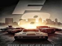 دانلود فیلم سریع و خشمگین ۸ - The Fate of the Furious 2017