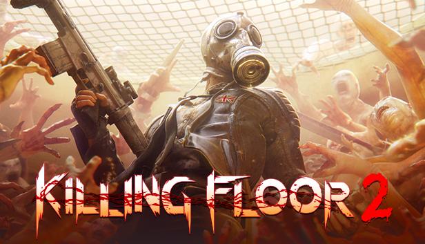 دانلود ترینر بازی Killing Floor 2