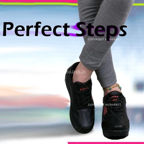 کفش پیاده روی زنانه پرفکت استپس Perfect Steps
