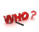 کاربرد who در زبان انگلیسی