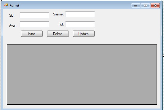 کدنویسان -استفاده از لینک(LINQ) در برنامه نویسی بانک اطلاعاتی در سی شارپ - بخش دوم