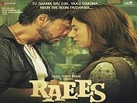 دانلود فیلم رئیس - Raees 2017