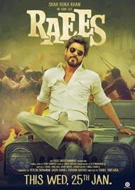 دانلود فیلم Raees 2017 رئیس با زیرنویس