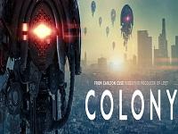 دانلود سریال کلنی - Colony