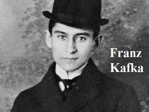 فرانتس کافکا - Franz Kafka