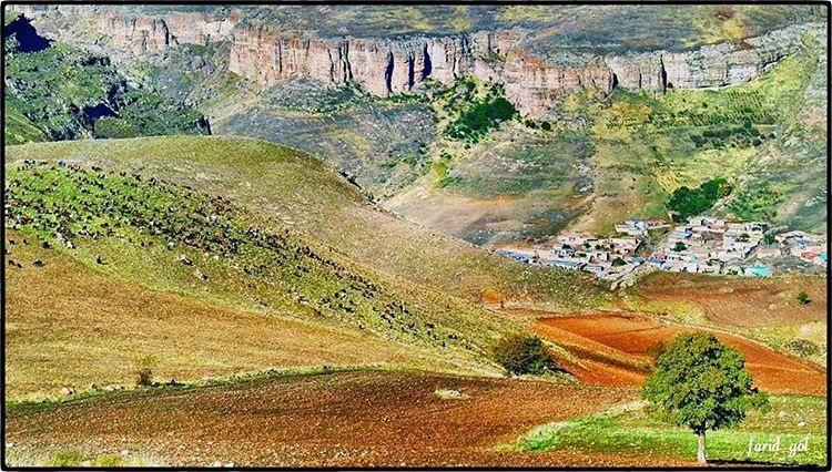 قلعه دره عجبشیر