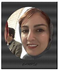 عکس شقایق دهقان همراه با آزاده آل ایوب