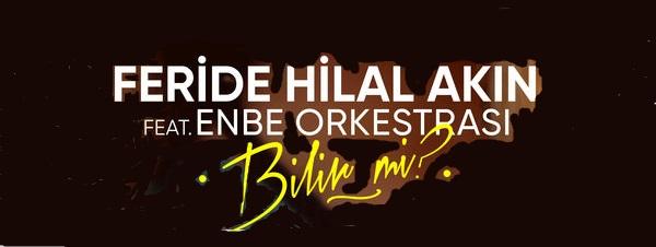 Feride Hilal Akin feat. Enbe Orkestrasi