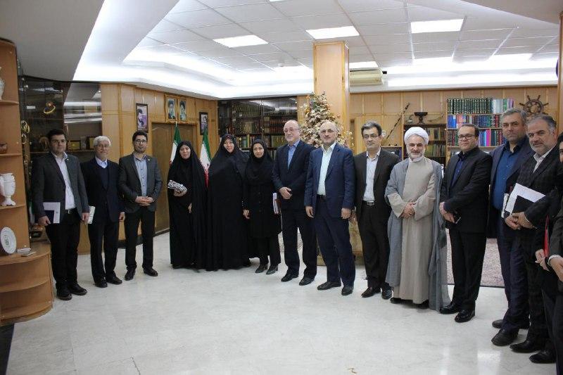 دستور استاندار گیلان برای ساخت کتابخانه عمومی در مسکن مهر رشت