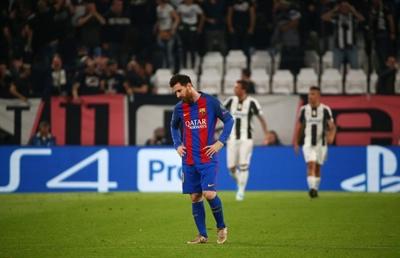 نتیجه بازی دیشب بارسلونا و رئال سوسیداد 26 فروردین 96 + خلاصه بازی