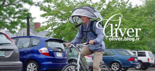 این چترها نیاز به نگهداشتن ندارن