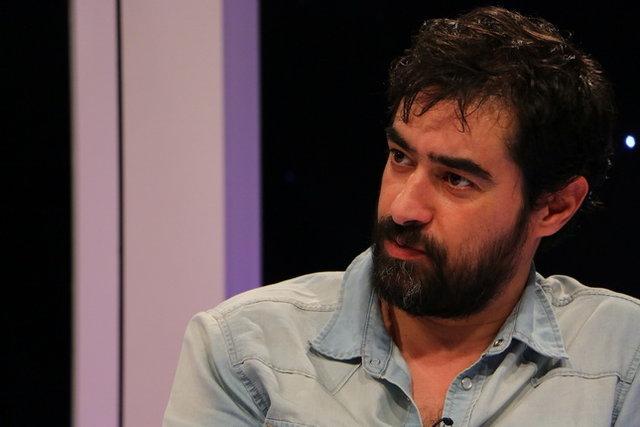 دل نوشته شهاب حسینی برای عارف لرستانی و افشین یدالهی و علی معلم