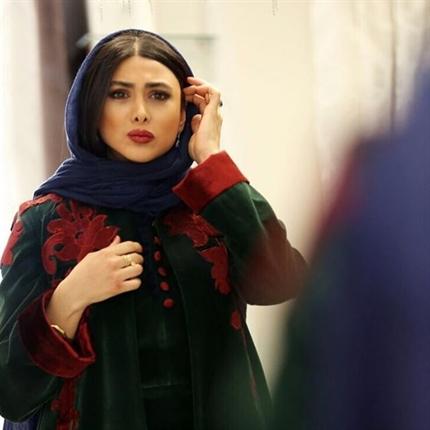 بیوگرافی آزاده صمدی + عکس های جدید و علت طلاقش از هومن سیدی