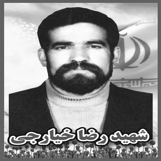 رضا خیارجی