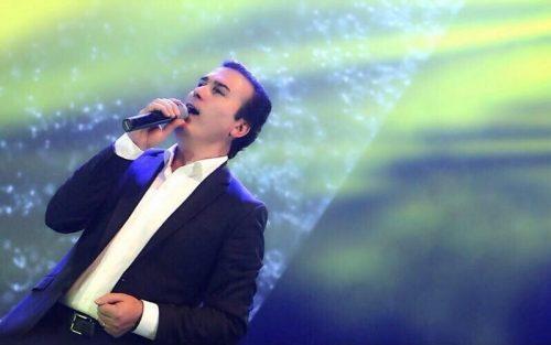 آهنگ شاد ترکی آذری بنام توی (گلین گلیر نازیله) از رحیم شهریاری