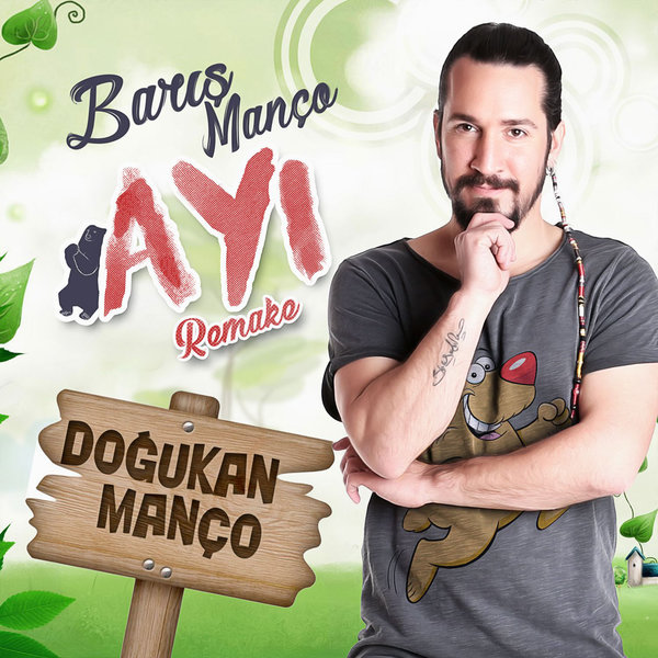 Doğukan Manço feat. Barış Manço