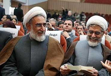 آیینه یزد - سومین دیدار اصلاحطلبان با رهبری انقلاب