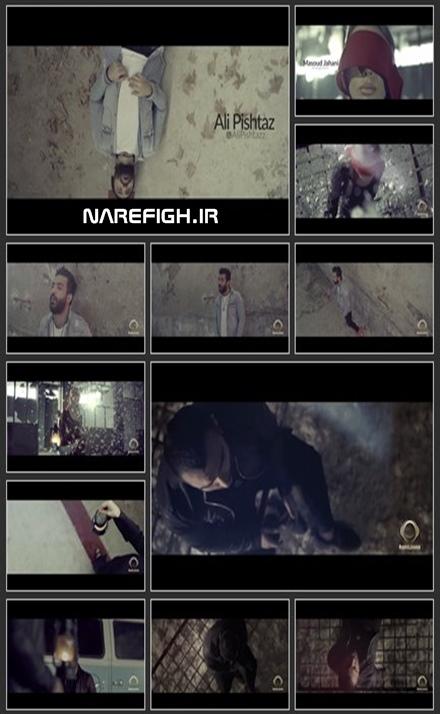 دانلود موزیک ویدیو نیمه گمشده از مسعود صادقلو با کیفیت FullHD1080P و 4K
