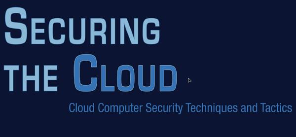 کدنویسان - دانلود کتاب امنیت در رایانش ابری