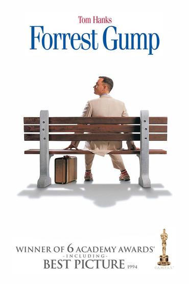 دانلود دوبله فارسی فیلم Forrest Gump 1994