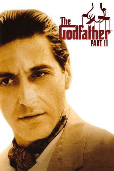 دانلود فیلم دوبله فارسی The Godfather: Part II 1974
