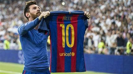 نتیجه بازی بارسلونا و اوساسونا 6 اردیبهشت 96 + خلاصه بازی