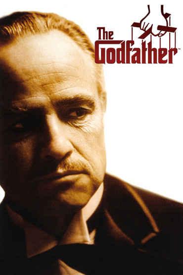 دانلود فیلم دوبله فارسی The Godfather 1972