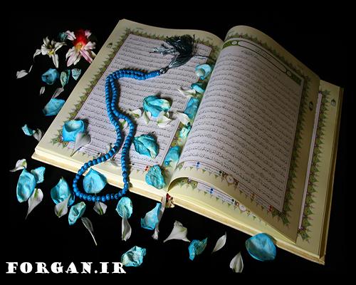 دختری که قرآن را در ۵۳ روز حفظ کرد
