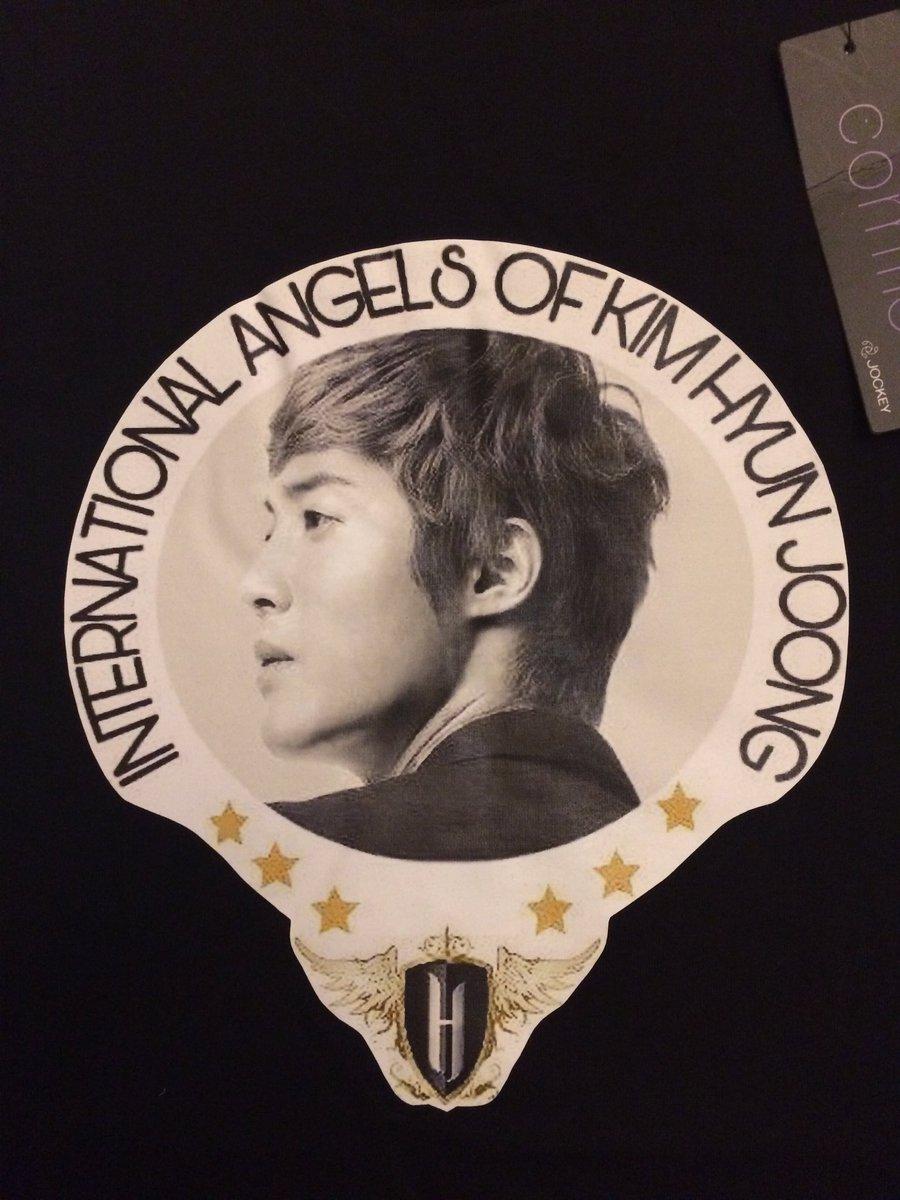Kim Hyun Joong Anemone FM Fanmade