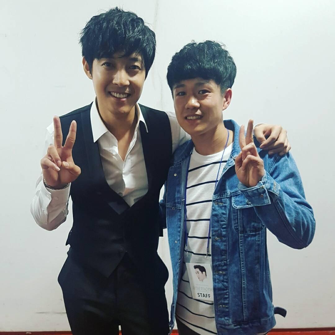 [Instagram] jonghuns Instagram Update [2017.04.29]