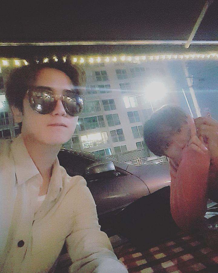 [Instagram] youngsaeng17 Instagram Update [2017.04.29]