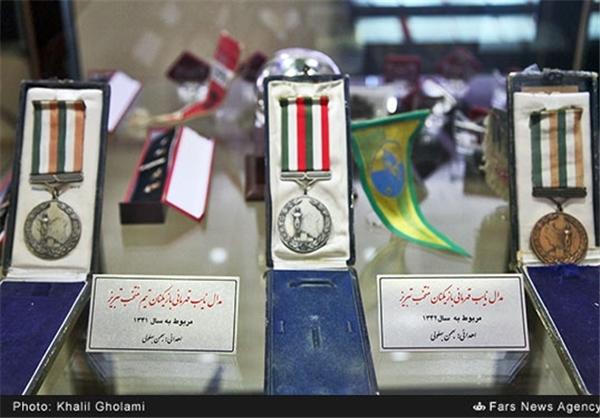 تاریخ فوتبال ایران
