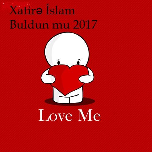 Xatirə İslam