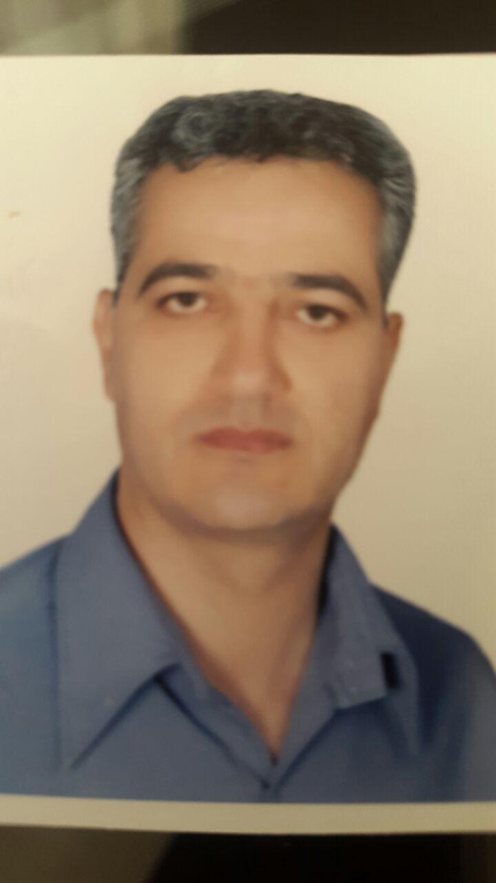 آزاده جانباز حیدر محمدی