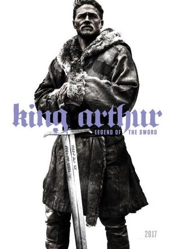 دانلود فیلم شاه آرتور King Arthur: Legend of the Sword 2017