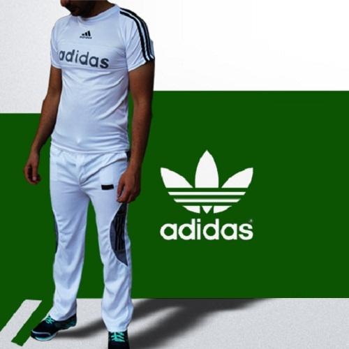 ست لباس ورزشی پسرانه adidas