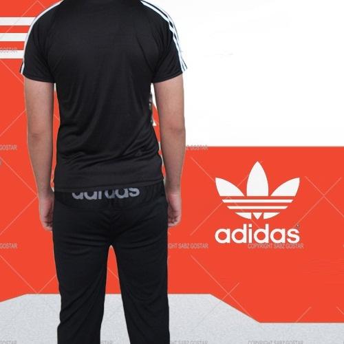 ست تیشرت شلوار آدیداس adidas
