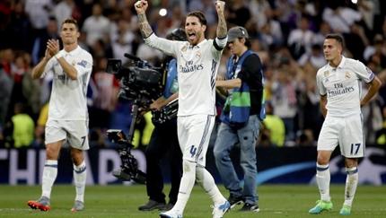 نتیجه بازی رئال مادرید و گرانادا 16 اردیبهشت 96 + خلاصه بازی