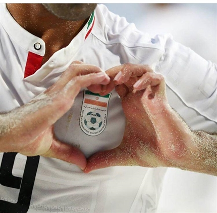 نتیجه فوتبال ساحلی ایران و تاهیتی 16 اردیبهشت 96 + خلاصه بازی