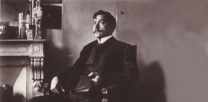 موریس مترلینگ