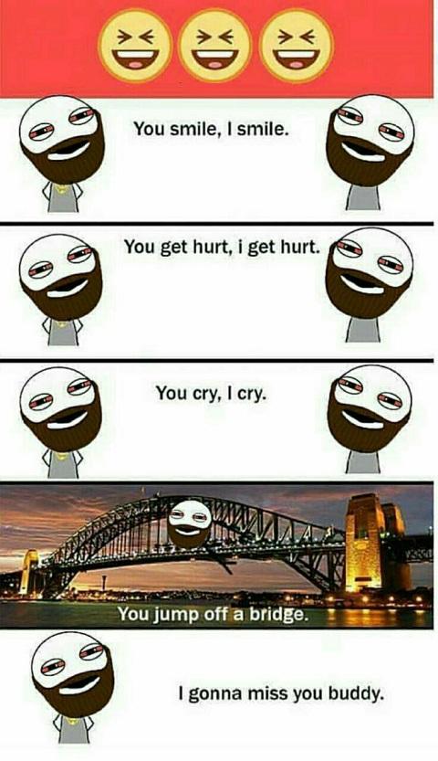 عکس نوشته انگلیسی خنده دار
