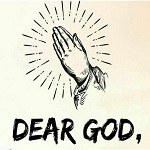 عکس نوشته دعا انگلیسی