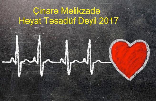 Çinarə Məlikzadə