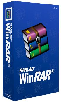 winrrar