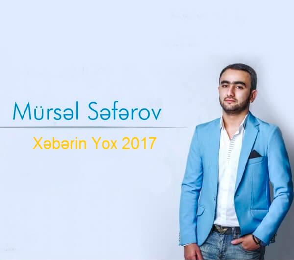 Mürsəl Səfərov